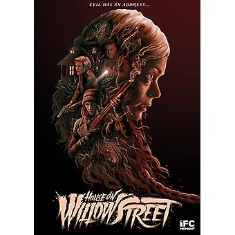 House on Willow Street [DVD] USA import