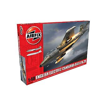 Airfix English Electric Canberra B2/B20