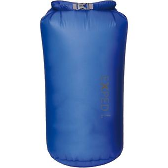 Exped Fold-Drybag Ultralite Large - Blue
