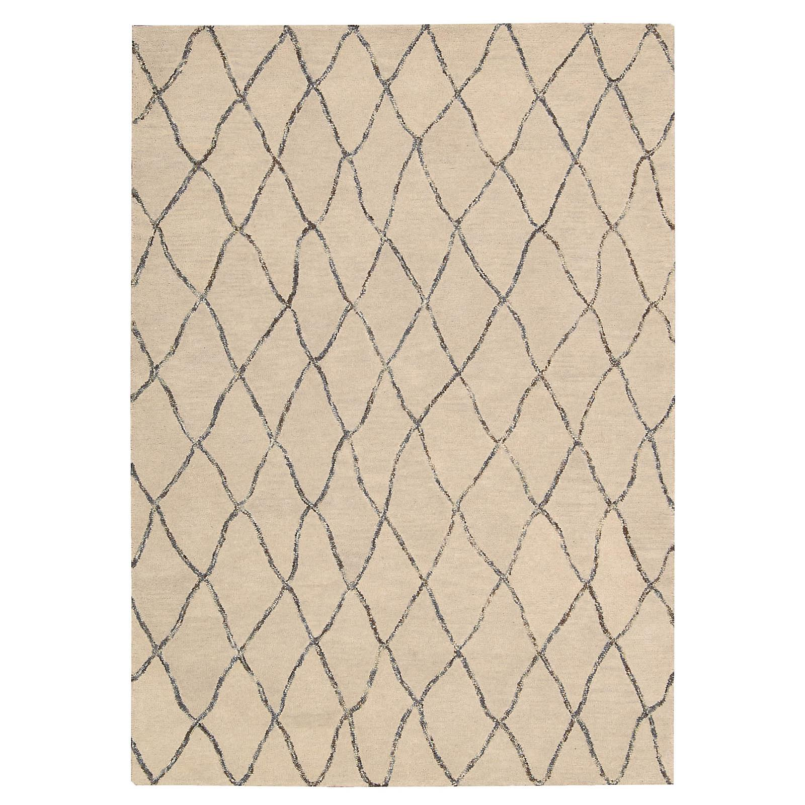 Intermix Rugs Int02 In Sand By Barclay Butera