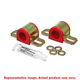 Energy Suspension Sway Bar Bushing Set 9.5128R rot passt: UNIVERSAL 0 - 0 nicht APP
