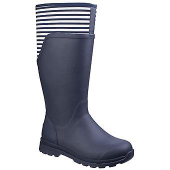 Muck saappaat Naisten Cambridge Tall monipuolinen Premium sade Boot