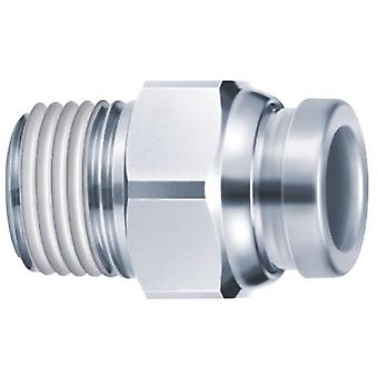Smc Kqb2H12-04S Metal One-Touch Fitting Male Connector