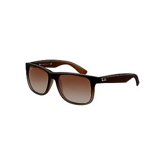 Zonnebrillen Ray - Ban Justin breed RB4165 854/7Z 55