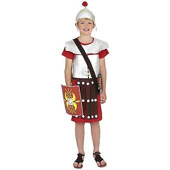 Børns kostumer romersk soldat kostume til drenge
