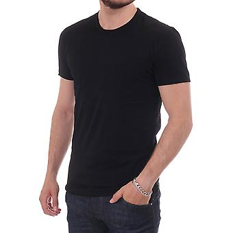 Paul Smith Accessories Mens Boxed Crew Neck T Shirt