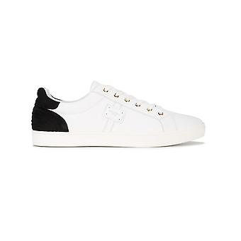 Dolce E Gabbana men's CS1494AB93789697 White leather of sneakers