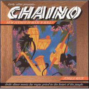 Chaino - New Sounds in Rock N Roll [Vinyl] USA import
