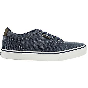 Tutte le scarpe di uomini di anno di skateboard Vans Winston lavato V4MHILN