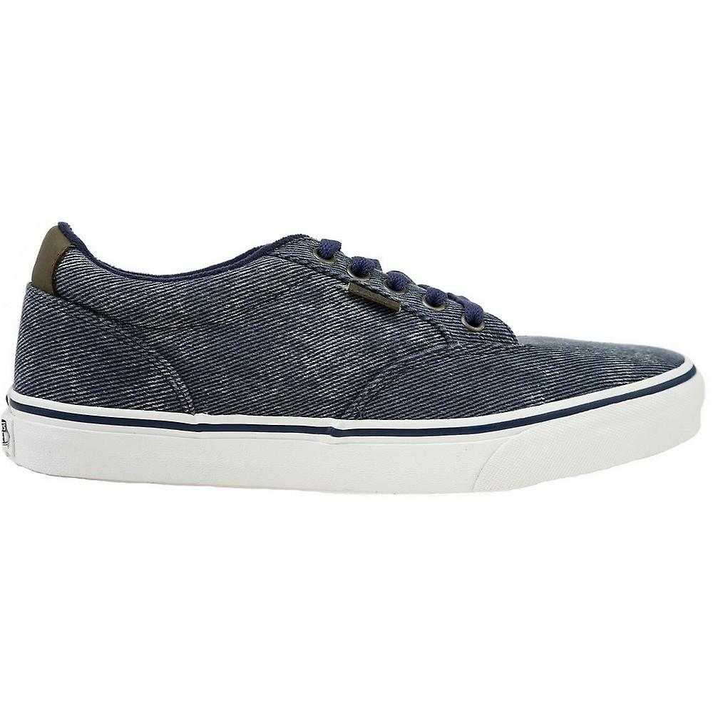 Vans Winston Washed V4MHILN s board all year men chaussures