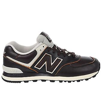 New Balance ML574LUA universal all year men shoes