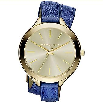 Michael Kors Ladies' Runway Watch MK2286