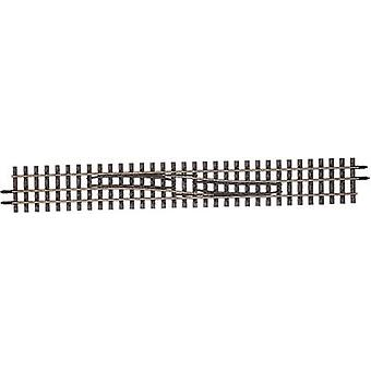 H0e Tillig Narrow Gauge 85186 Dual gauge crossover 228 mm