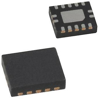 Logic IC - Inverter ON Semiconductor 74LCX04BQX Inverter 74LCX DQFN 14 (3x2.5)