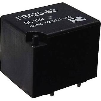 Automotive relay 12 Vdc 40 A 1 change-over FiC FRA
