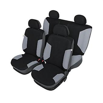 Seat Covers For Daewoo LANOS 1997-2017