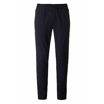 Pantaloni con coulisse lino Mangal Ted Baker