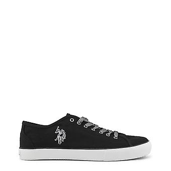 U.S. Polo Women Sneakers Black
