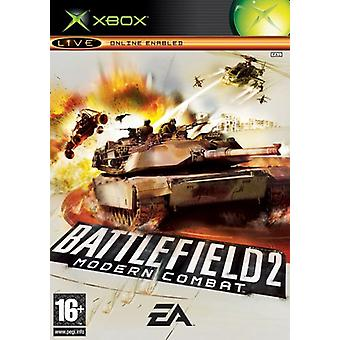 Battlefield 2 Modern Combat (Xbox) - Factory Sealed