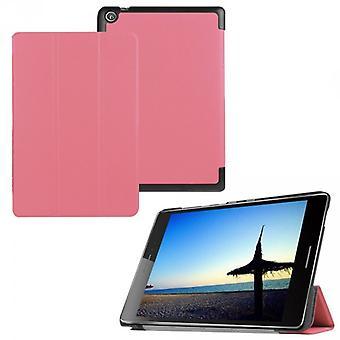 Smartcover Tasche Rosa für ASUS ZenPad S 8.0 Z580CA Z580C