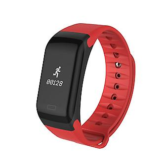 WearFit Activity arm band-iOS and Android-Red