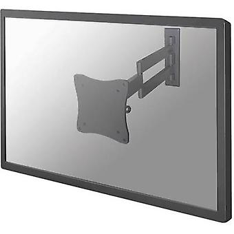 NewStar FPMA-W830 1x Monitor wall mount 25,4 cm (10) - 68,6 cm (27) Swivelling/tiltable