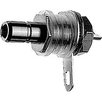 SMB connector Plug, mount 50 Ω Telegärtner J01160A0271
