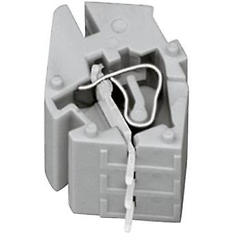 WAGO 789-128 Grey Compatible with (details) Empty housing 55 mm