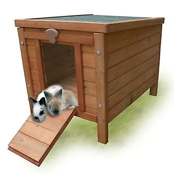 Ica Hut Bucket for Rabbits (Small pets , Cage Accessories , Maisonnettes et Tunnels)