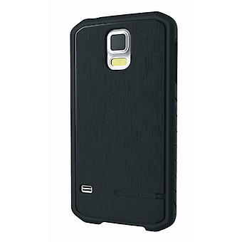 Body Glove Satin Case for the Samsung Galaxy S5 (Black)