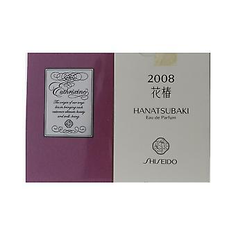 Shiseido 2008 Hanatsubaki Eau De Parfum Splash 0.84Oz/25ml In Box