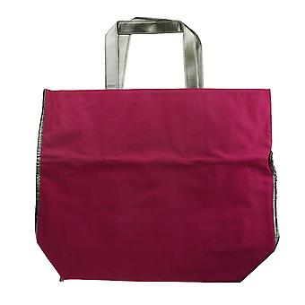Lancome Pink Tote Bag New