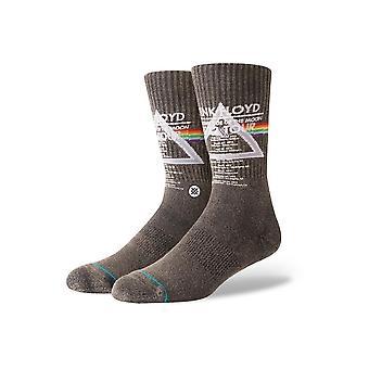 Stance Pink Floyd 1972 Tour Crew Socks