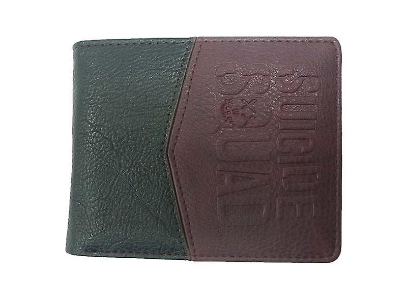 Suicide Squad Wallet