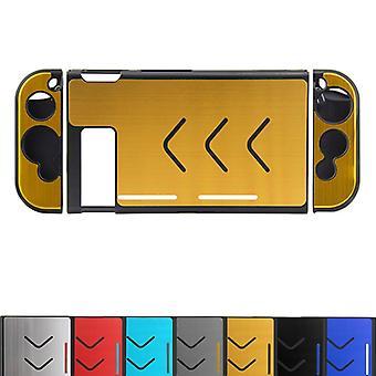 Stylische Skins für Nintendo-Schalter-Konsole