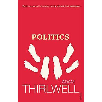 السياسة بادم ثيرلول-كتاب 9780099459026