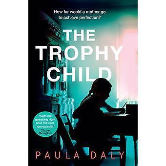 Il bambino di trofeo da Paula Daly - 9780593075210 libro