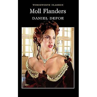 Moll Flanders (nouvelle édition) de Daniel Defoe - R. T. Jones - Keith Car
