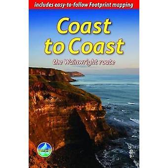 Coast to Coast - St Bees to Robin Hood's Bay by Coast to Coast - St Bee