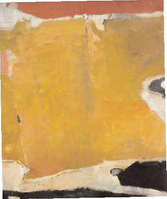 Richard Diebenkorn in New Mexico by Mark Lavatelli - Gerald Nordland