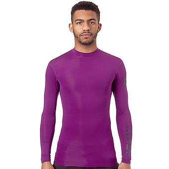 Seven MX Purple 2018 Zero MX Compression Jersey