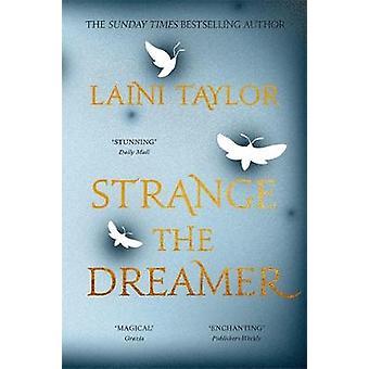 奇妙な Laini テイラー - 9781444788952 本で夢想家