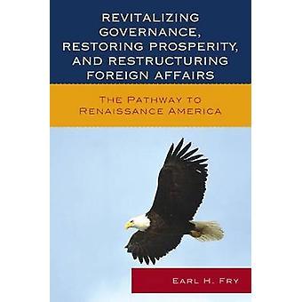 Gobernanza - prosperidad restauración - la revitalización y reestructuración de Fo