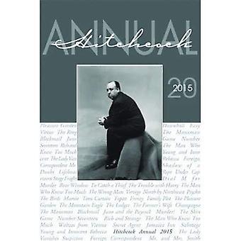 Hitchcock jaarlijkse: Volume 20