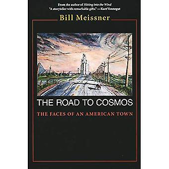 La strada al cosmo: I volti di una città americana