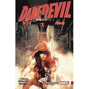 Daredevil: Terug in de zwarte Vol. 2 - supersonische