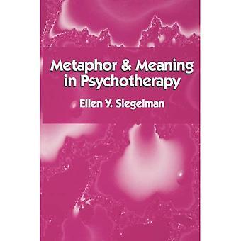 Metafoor and Meaning in psychotherapie