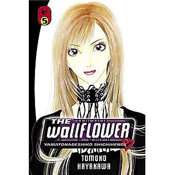 The Wallflower 5