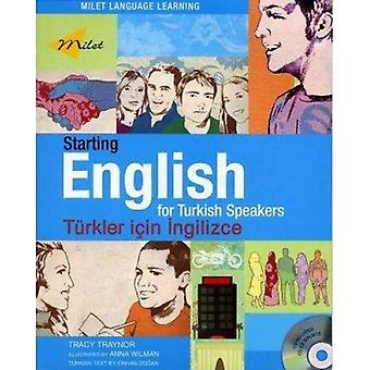 Starting English for Turkish Speakers (Starting)