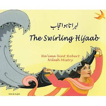 The Swirling Hijaab